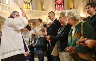 Odpust w karmelitańskiej parafii pw. Opieki św....