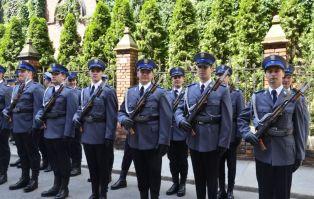 100. rocznica powstania Policji Państwowej