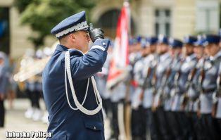 Obchody Święta Policji w Gorzowie
