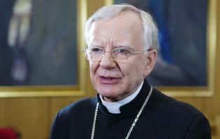 Abp Jędraszewski zachęca do licznego udziału w...