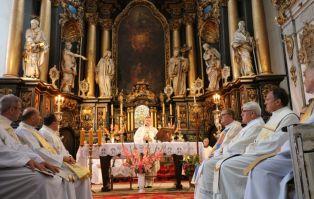 II Archidiecezjalna Pielgrzymka Czcicieli Maryi...