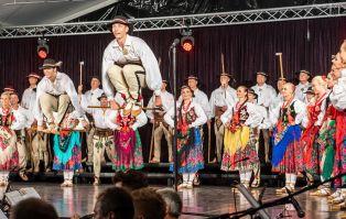 Zwycięstwo zakopiańskich jeźdźców w V Międzynarodowym Konkursie Tradycyjnego Powożenia