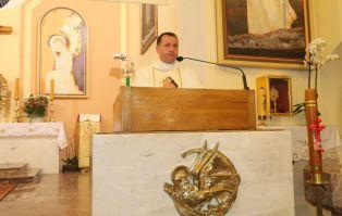 35-lecie konsekracji kościoła w Obornikach...