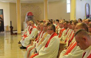 VII Diecezjalna Pielgrzymka Mężczyzn do...