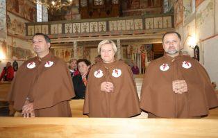 VI Parlament Jakubowy - Eucharystia w...