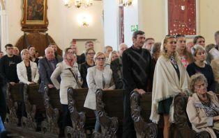 Rokitno: Diecezjalna Pielgrzymka Nauczycieli (22...