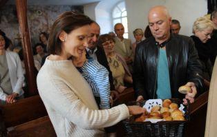Kromka Chleba dla Sąsiada i Niedziela św....