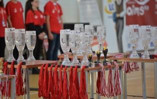 Ceremonia zamknięcia Igrzysk Salezjańskich