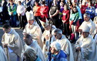 10 tys. pielgrzymów u św. Jadwigi