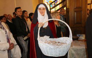 Odpust ku czci św. Jadwigi na wrocławskim...