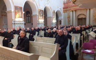 Dzień Modlitw o uświęcenie kapłanów w...