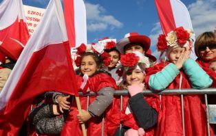 Wrocławskie obchody Narodowego Święta...