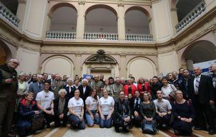 10-lecie Stowarzyszenia Odra-Niemen