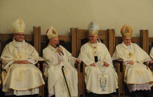 35-lecie święceń biskupich abp. seniora...