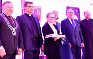 Jubileuszowa gala konkursu Złote Pióro