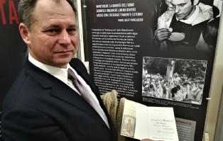 W Watykanie wspominano ks. Jerzego Popiełuszkę