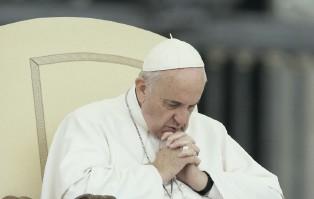 Dosyć obrażania papieża Franciszka przez katolików