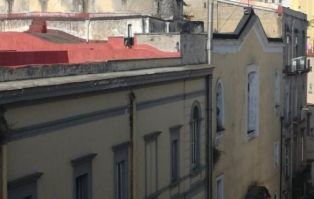 PILNE/Katastrofa kościoła z grobem ks. Dolindo