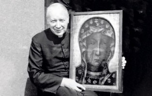 """#NiezbędnikMaryjny: """"Wszystko postawiłem na Maryję"""""""