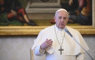 Papież zapewnił Włochów i cały świat o swej bliskości i modlitwie