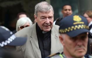 Kardynał Pell uniewinniony