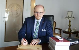 Prezes Ordo Iuris o swoim bolesnym doświadczeniu: Nasz...