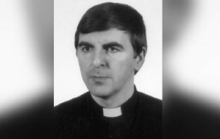 Zmarł śp. ks. prof. dr hab. Henryk Szmulewicz