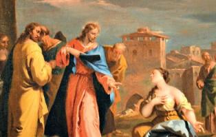 Kananejka – wysłuchana i pochwalona
