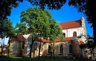 Wilno: Bezpośrednia transmisja w TVP Mszy św. 15 sierpnia...