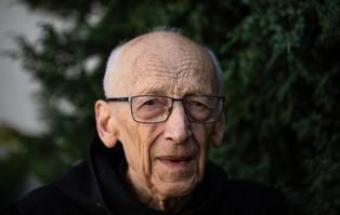 Kraków: Ojciec Knabit wyszedł ze szpitala
