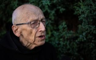 O. Leon Knabit o Mszy św. trydenckiej