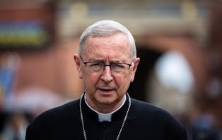 Przewodniczący Episkopatu po niedzielnych profanacjach...