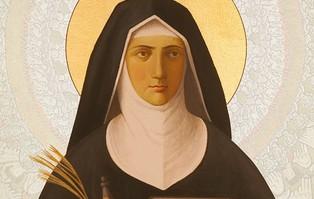 Hildegarda - święta nie tylko od diet i postów