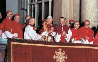Mamy papieża! – 43. rocznica wyboru kard. Wojtyły