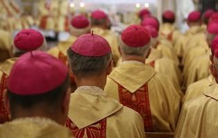 Dziesięciu biskupów zmarło na COVID-19 w ciągu tygodnia