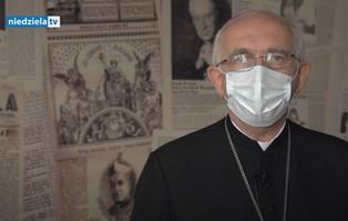 Nasza odpowiedzialność za życie - przesłanie abp Depo...