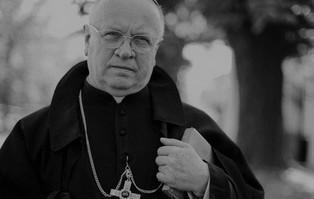 Zmarł bp Józef Zawitkowski