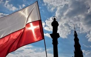 Akcja Katolicka w Polsce apeluje o wywieszenie flagi...