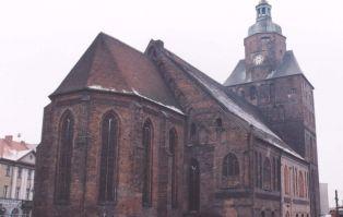 Wizyta duszpasterska w diecezji zielonogórsko-gorzowskiej