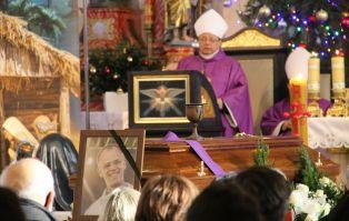 Abp Grzegorz Ryś: Artur miał w sobie pasję wspólnoty