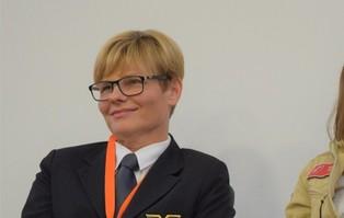 PLL LOT: pierwsza kobieta pilotująca w Europie dreamlinera...