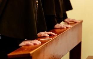 Powołania kapłańskie i zakonne w Polsce