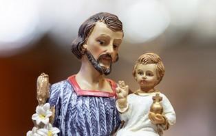 Św. Józef po polsku
