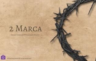 #NiezbędnikWielkopostny: Patron dnia św. Aniela od Krzyża