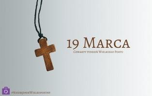 #NiezbędnikWielkopostny: Litania do św. Józefa
