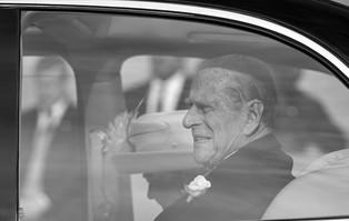 W. Brytania: W wieku 99 lat zmarł książę Filip - mąż...
