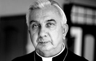 Zmarł abp Wojciech Ziemba