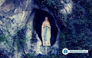 #NiezbędnikMaryjny: objawienia w Lourdes