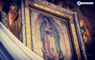 #NiezbędnikMaryjny: objawienia Matki Bożej z Guadalupe