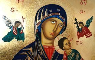 Matka Boża Nieustającej Pomocy – skąd Jej fenomen?